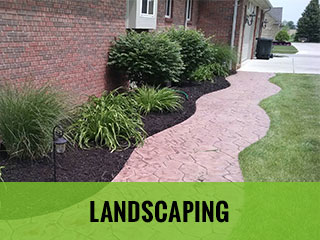 Landscaping - Cut Rite Outdoor Services, LLC