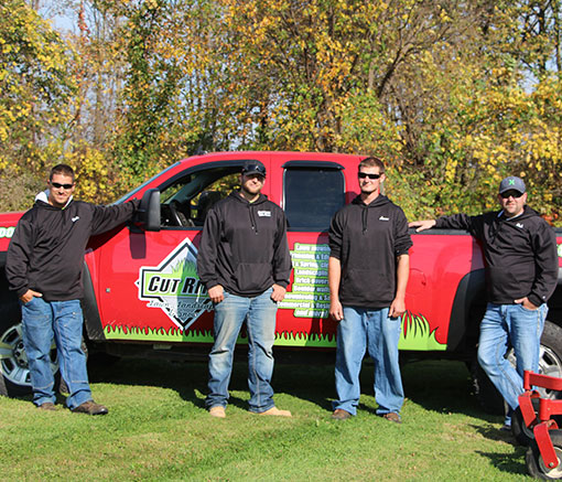 The Team - Cut Rite Outdoor Services, LLC